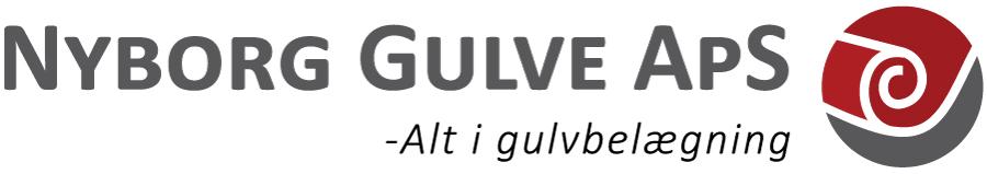Nyborg Gulve Logo